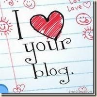 Blog Award from Mary Flynn