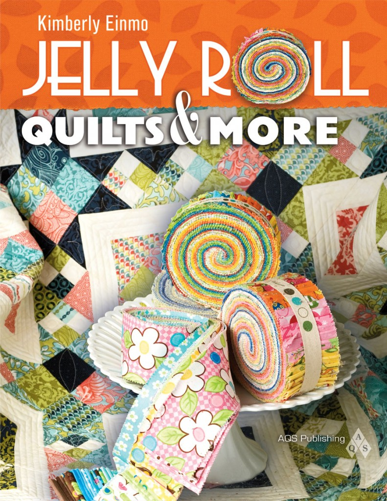 Jelly Roll Book Cover