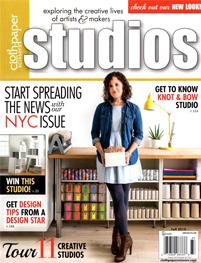 Studios Magazine