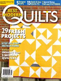Best Modern Quilts