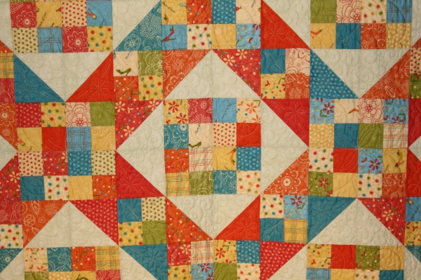 Magical Jelly Roll Quilts On Craftsy Kimberly Einmo
