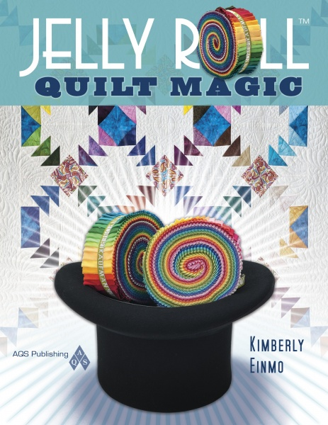 Jelly Roll Magic Cover