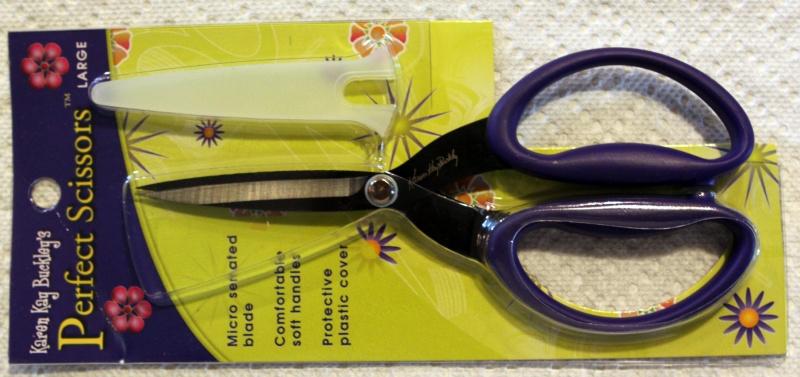 Perfect Circles & Scissors 011
