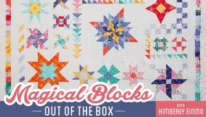 Magical Blocks