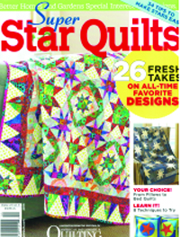 Super Star Quilts