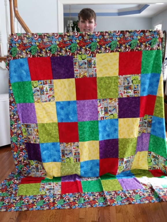 whole quilt top 2