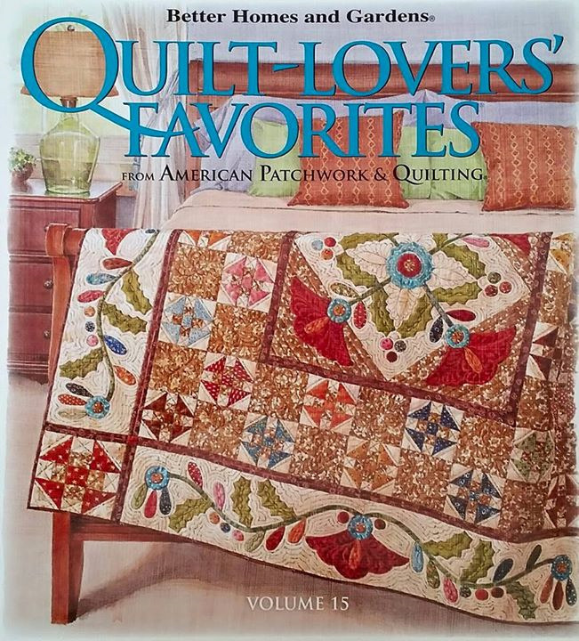 Quilt Lovers'