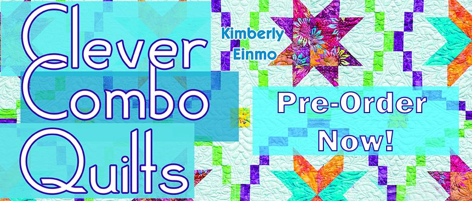 Kimberly Einmo Author Designer Instructor